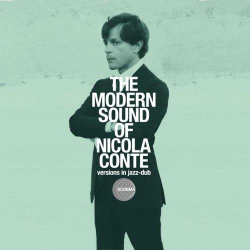 The Modern Sound Of Nicola Con...
