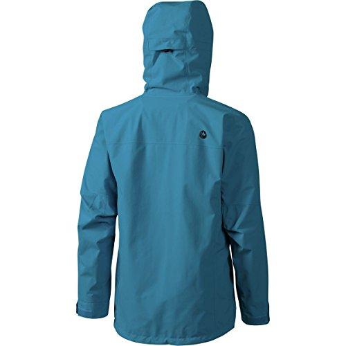 Marmot Freerider Giacca invernale sportiva Blu