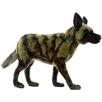 """Preisvergleich für Hansa African Wild Dog 14"""" Plush Toy (japan import)"""