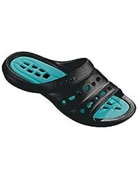 Beco Chaussons de plage Aqua Bain Piscine Chaussures Unisexe Chaussures Pôle (9027)