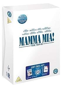 Mamma Mia! Gift Set [DVD]