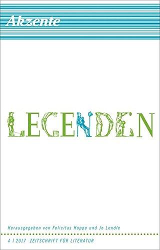 Akzente 4 / 2017: Legenden (4 Akzent)