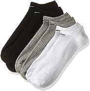Nike Unisex Everyday Cushioned 3 Pair Socks