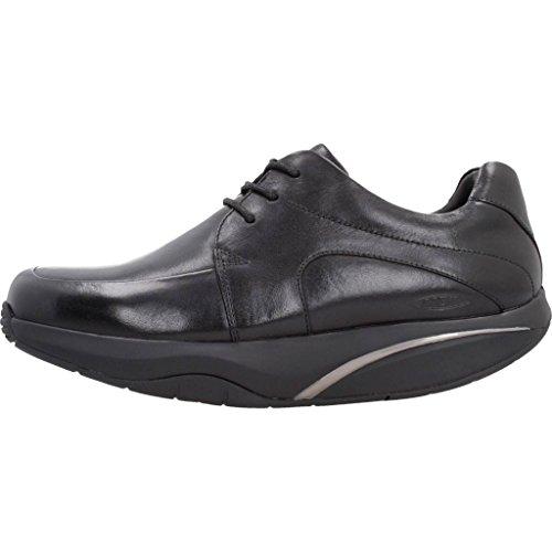 MBT Shuguli M, Sneaker Uomo Nero (03N)