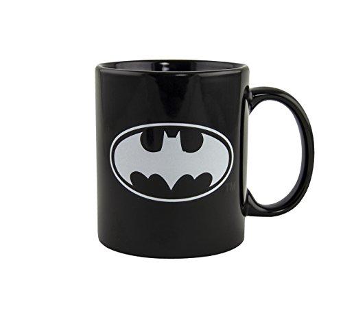 Batman Becher - leuchted im Dunkeln [Andere Plattform]