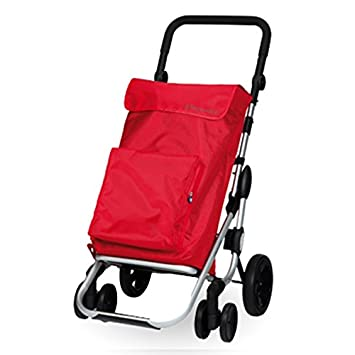 e46c20852f Playmarket Casual Daypack, 70 cm, 40 Liters, Red 2135934: Amazon.co.uk:  Shoes & Bags