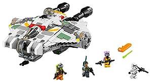 LEGO Star Wars Set–Construction