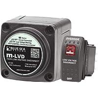 Blue Sea bs7635Corte Interruptor/Profundidad Protección antidescargas (automáticamente) de