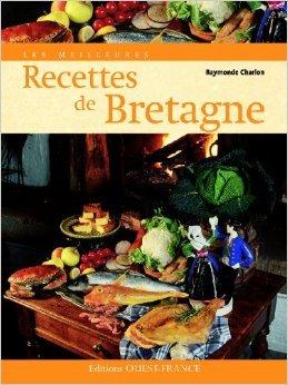 Meilleures Recettes de Bretagne