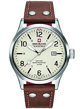 Swiss Military 6-4280.04.002.05 Armbanduhr - 6-4280.04.002.05