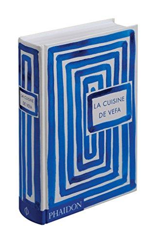 La cuisine de Vefa : La Bible de la cuisine grecque