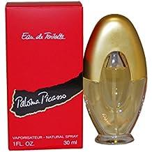 Paloma Picasso Paloma Picasso Women Eau De Toilette 30 Ml