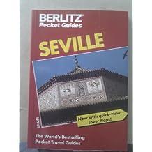 Seville (Berlitz Pocket Travel Guides)