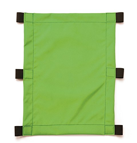 Croozer Sonnenschutz für Kid for 1 peppermint green