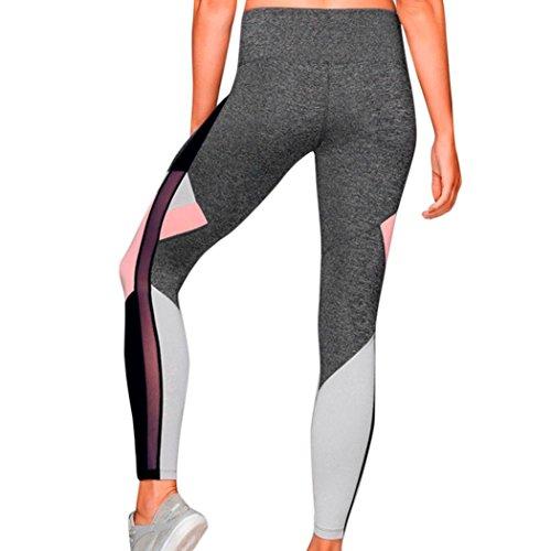 Joggen Hosen Frauen Winter Freizeit Leggings Hohe Taille Gedruckt Skinny Stretch