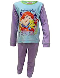 8041b9261 Amazon.co.uk  Disney - Sleepwear   Robes   Girls  Clothing