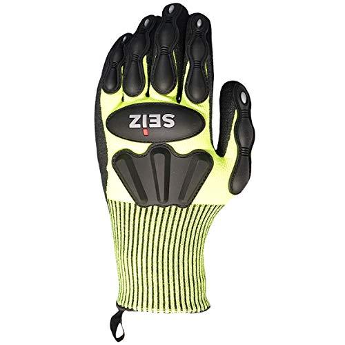 SEIZ HORNET 800260 Universeller Handschuh für Rettungskräfte, Gr. 11