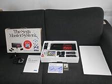 "Console Sega Master System ""Hang On"""