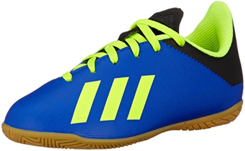 adidas Unisex Erwachsene X Tango 18.4 in Jr Db2431 Fußballschuhe