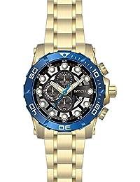 aed9c43ebdac Invicta Sea Hunter Reloj de Hombre Cuarzo Correa y Caja de Acero 28265