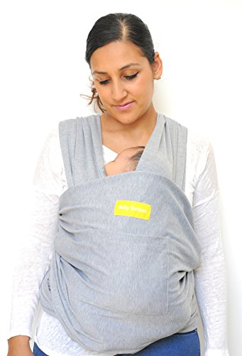 Baby Booboo Sling Wrap Baby Sling Carrier Soft Newborn Ergo