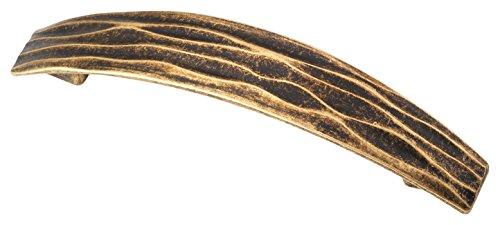 Estamp 6152831 - Tirador (tamaño grande) color bronce rústico