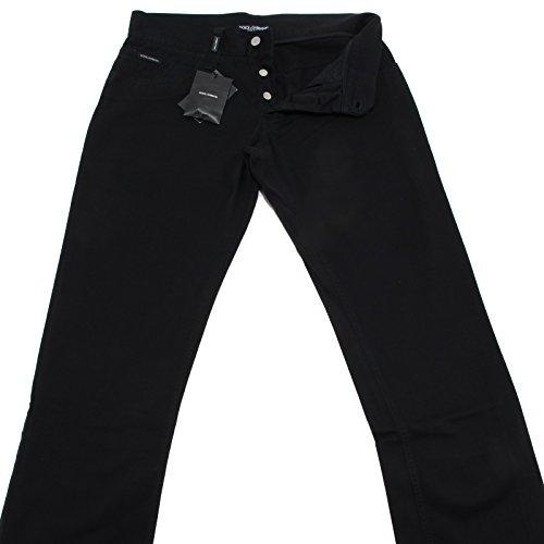 79724 jeans DOLCE&GABBANA D&G pantaloni lunghi uomo trousers men [46]