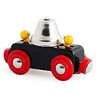 BRIO World - Bell Wagon