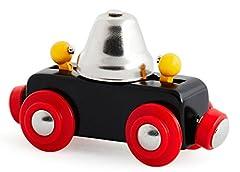 33749 - Glockenwagen