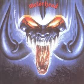 ROCK N ROLL VINYL LP[GWLP14]1987 WITH INNER SLEEVE MOTORHEAD