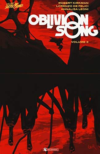Oblivion song: 3