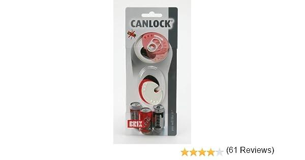 BRIX Can-Lock Fermeture pour Canette