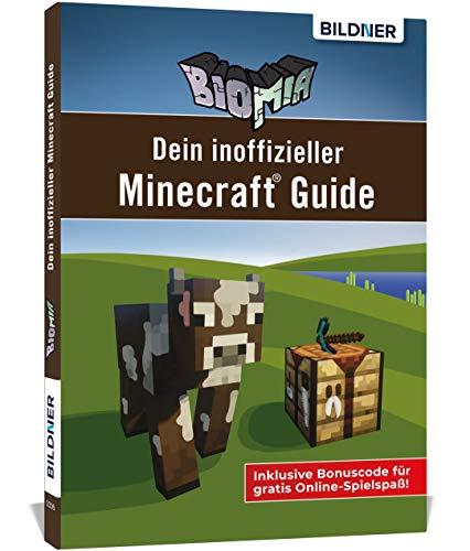 BIOMIA - Dein inoffizieller Minecraft Guide