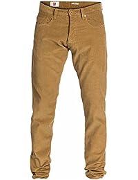 Quiksilver - - Revolver cordon pantalons d'homme