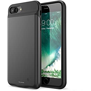 iphone 8 plus coque rechargeable