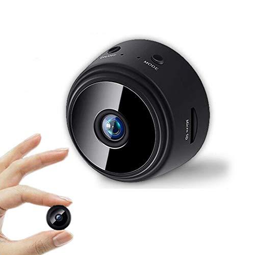 YSoutstripdu 1080P FHD Mini IP WiFi Kamera Nachtsicht Wireless Home Security DVR für Babysitting Anti-Diebstahl