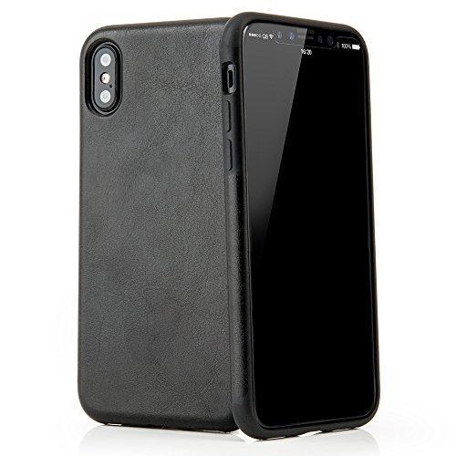 QUADOCTA iPhone X, iPhone XS (5,8