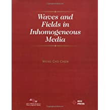 Waves and Fields in Inhomogenous Media
