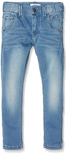 Name It Nitclas Xsl/Xsl Dnm Pant Nmt Noos, Jeans Bambino, Blu (Light Blue Denim), 152