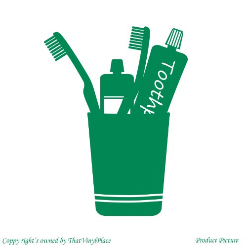 pasta-de-dientes-sostenedor-de-taza-cepillo-de-dientes-144-cm-x-19-cm-color-verde-bano-infantil-nino