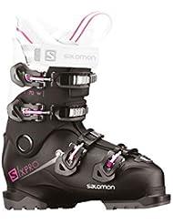 d8ac3f1c39c Amazon.fr   Salomon - Chaussures   Ski alpin   Sports et Loisirs