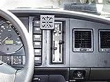 NISSAN ATLEON DashMount Baujahr ab 2000 KFZ Navi Handy Halterung von telebox