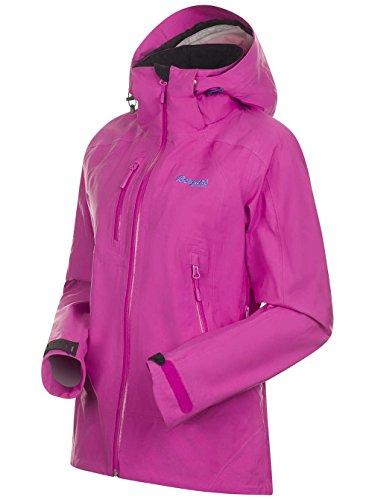 Bergans neo dynamic veste pour femme Violet - tulip pink/light cobalt b
