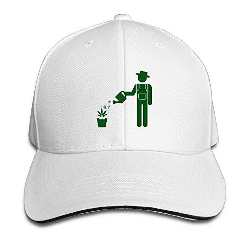 9d7adcc67b59e9 Gxdchfj Cannabis Leaf Baseball Cap For Men Women Low Profile Running 5  Panel Hats Fashion32