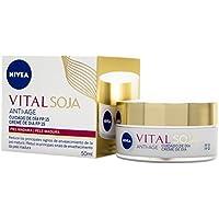 NIVEA - Vital Soja - Crema de día Anti-Age ...