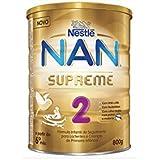 leche Nan 2 optipro supreme 800gr