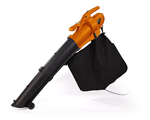 rac new 3 1 electric leaf blower vacuum offer of the day. Black Bedroom Furniture Sets. Home Design Ideas