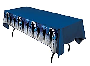 Forum Novelties X79141 Zombie - Funda para mesa, multicolor, talla única