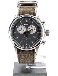 bae458e5fd75 Timex WATERBURY ABT148 RELOJES Unisex