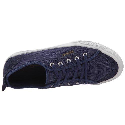 Peopleswalk Fox F1, Damen Sneaker Violett Violett